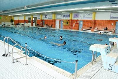 Schwimmkurs Dillenburg